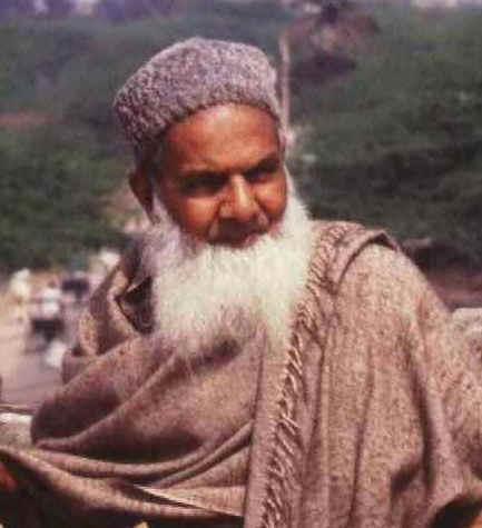 Hazrat Azad Rasool